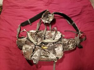 Cabelas All Day Transporter Fanny Back Pack Whitetail Deer Archery Hunting