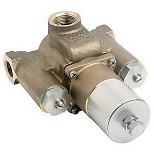 Symmons 7-500 TempControl Thermostatic Mixing Valve 1