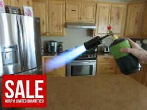 FLAME THROWER / THE S.A.F.E. !!!