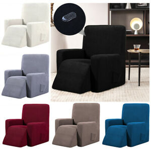 Waterproof Stretch Recliner Chair Slipcover Cover Protector for Lazy Boy Sofa