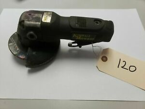 Pneumatic Air Right Angle Grinder 4 1 2quot; Heavy Duty Kimball Midwest 87901 $45.00
