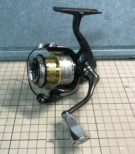 Used Shimano vanquish 2500HGS Mi Ted edition Limited Good condition Genuine