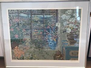 JOHN POWELL Original Limited Edition lithograph ~ signed and numbered