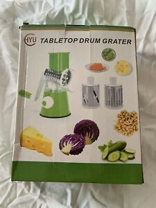 Food Chopper Grater Dicer