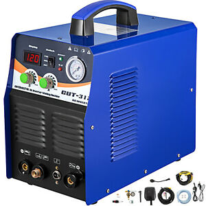 Plasma Cutter Tig Welder CT312 TIG MMA 3 In 1 Non Touch Pilot Arc Torch 110 220V $260.97