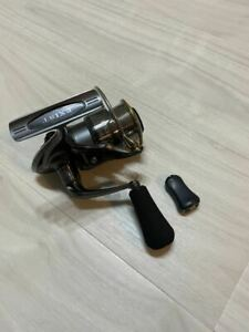 Shimano 10 Stella 2500 spinning reelLimited Good condition Genuine Japan Bes