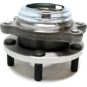 HA590125 Timken Wheel Hub Front Driver or Passenger Side New RH LH Left Right