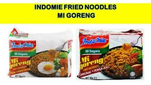 INDOMIE INSTANT MI GORENG FRIED NOODLES 5 PACKS 425g ORIGNAL&SPECIAL