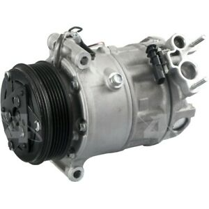 198501 4-Seasons Four-Seasons AC AC Compressor New for Range Rover With clutch