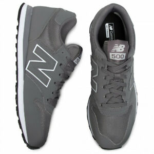 NEW BALANCE MENS RUNNING SHOES TRAINER SNEAKERS SHOES GM500 AUTHENTIC BRAND NEW $39.00