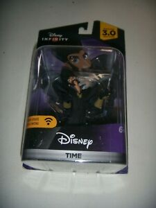 BRAND NEW In Unopened Box: Disney Infinity Time Figure. $4.95