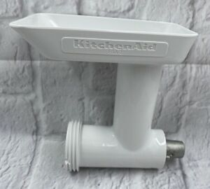 KitchenAid Food Grinder Meat Main Housing Body Unit Only Attachment Replacement