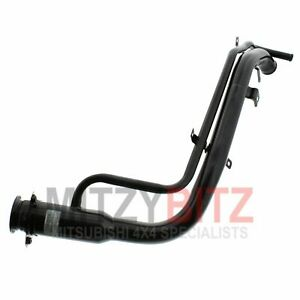 NEW FUEL FILLER NECK PIPE MITSUBISHI CHALLENGER K94WG 2.5D 96-01