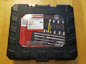 Craftsman 24-Piece Reach and Access Add-On Set 9 30024