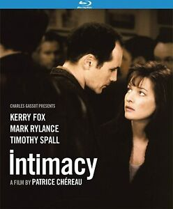 Intimacy Kino Lorber Blu ray