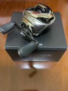 Used Shimano 16 Antares DC HG right-handedLimited Good condition Genuine Jap