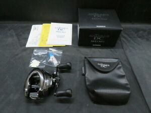 Used SHIMANO Antares DC MD XG right DC sound confirmedLimited Good condition