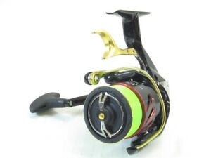 SHIMANO 17 BB-X HYPER FORCE C3000DXGS spinning reelLimited Good condition Ge