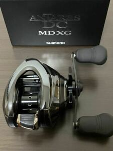 Used There Shimano Antares DC MD right handle accessories allLimited Good co