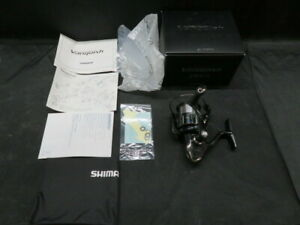 SHIMANO 19 Vanquish 2500S spinning reelLimited Good condition Genuine Japan