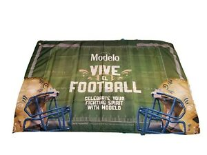 Modelo especial Football Flag Vive El Football