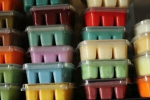 SCENTSY BARS 3.2oz WAX TARTS - RETIRED & RARE SCENTS for Warmers! UPDATED 08/02