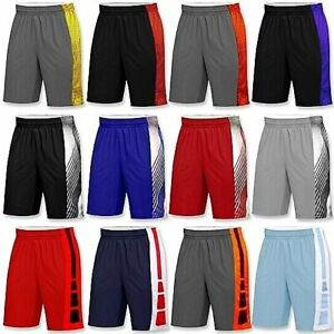 Mystery Deal:Dry Fit Moisture Wicking Sweat Resistant Active Athletic Shorts LOT $23.99