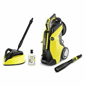Karcher K 7 Premium Full Control Plus Home high pressure water cleaner