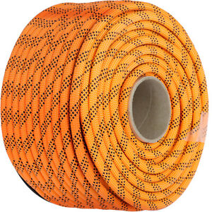 VEVOR 7 16quot; Braid Rope Polyester Rope Rigging Rope 200FT 8400lb Strength