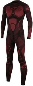 Alpinestars Ride Tech Buzzer Motorcycle Functional Combi Suit Cools Under $185.14