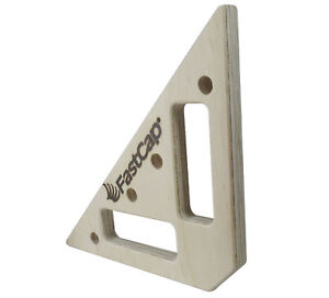 FastCap 02282 Oscar Square for Holding Panels During Assembly 4 Pack $29.99