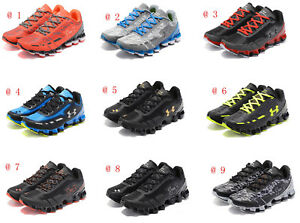 Hot Top Men's Under Armour Mens UA Scorpio Running Shoes Leisure shoes New $54.88