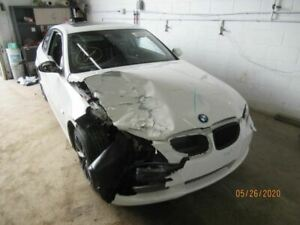 TrunkHatchTailgate Coupe Thru 309 Fits 07-09 BMW 328i 2463527