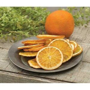 NEW Amazing Country Farmhouse Highly Scented Dried ORANGE SLICES 2.5 oz. $8.99