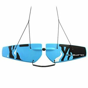 Subwing Fly Under Water Towable Watersports Board for Boats All Blue Ocean
