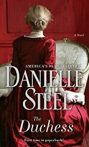 The Duchess by Danielle Steele Paperback