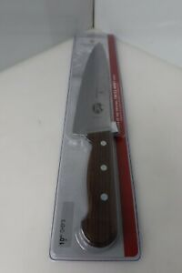 Victorinox Swiss Army Cutlery Rosewood Chef's Knife, 10-Inch