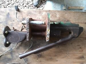 VINTAGE HERTER'S MODEL 72 SUPER RELOADING PRESS