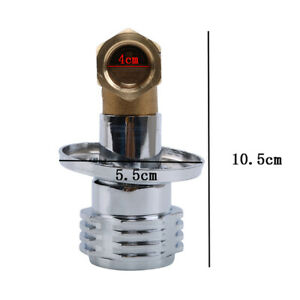 Repair Kit DN15-20 Switch Hardware Copper Tool Solar Water Quick-open Valve O3