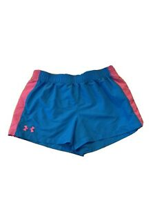 under armour youth xl shorts $8.00