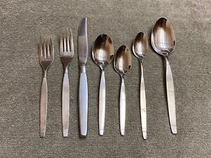 Oneida Frostfire  Community Stainless flatware Choice