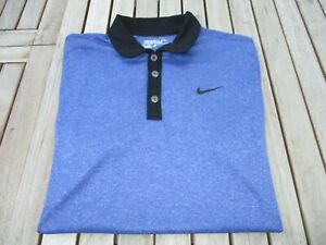 MINT MENS NIKE GOLF DRI FIT POLO GOLF SHIRT SIZE M MEDIUM SWOOSH $19.99