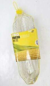 Good Cook Profreshionals Corn on the Cob Butter Holder Trays Set of 4 Brand New