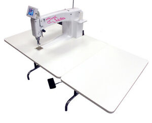18quot; Extension table for Handi Quilter Sweet Sixteen or Baby Lock Tiarra table $239.99