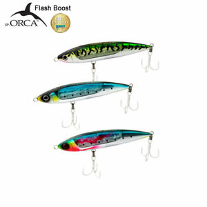 Shimano SP Orca FB Flash Boost Lures