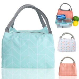 Simple Modern Lunch Bag For Women Kids Men - Insulated Lunch Box Picnic Food Box