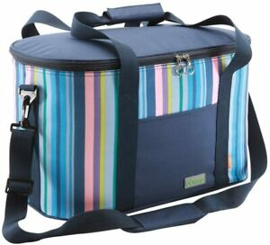 Insulated Cooler Bag for Adults Women Kids Travel Picnic Beach Leak proof 25L