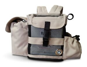 Inogen one G4 Backpack Small Design Side pockets o2totes