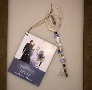 Disney Store Exclusive Frozen 2 Olaf Collectible Key Limited Edition NWT $325.00