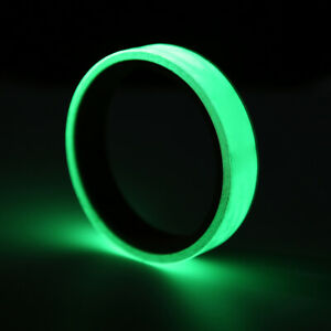 1.5x300cm for Glow in the Dark Waterproof Luminous Tape Self-adhesive Sticker US